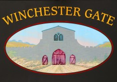 The Winchester Gate