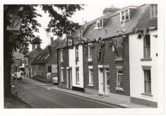 1. Growing up on Greencroft Street