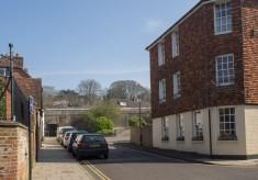 4. Winchester Street