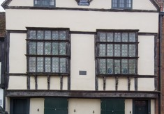 10. The Joiners' Hall and St Ann Street