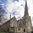 12. St Martin's Church And School