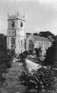 St Edmunds Church, Bourne Hill