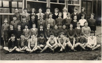 St Marks School 1957 | With kind permission of and copyright St Marks School
