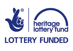 Heritage Lottery Fund: our main sponsor