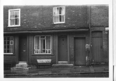 A photo gallery of Milford Street