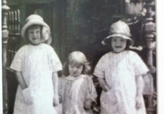 The Ireland Sisters