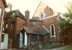 St. Mary's Home - photo gallery