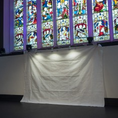 About to be unveiled! | John Palmer