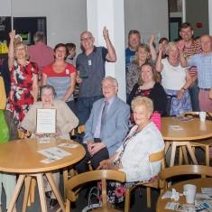 Three cheers for the Milford Street Bridge Project! | John Palmer