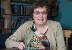 Rita Jacob - an appreciation