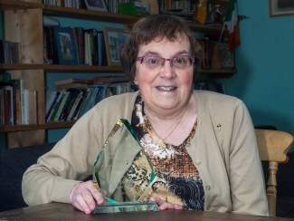 Community Archive and Heritage Group of the Year 2015