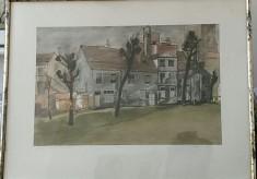 Greencroft, 1951