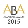 Winners of the Alan Ball Award 2015